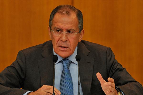 Лавров: США просят у России помощи