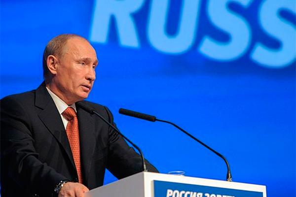 Эпоха Путина – самая демократичная