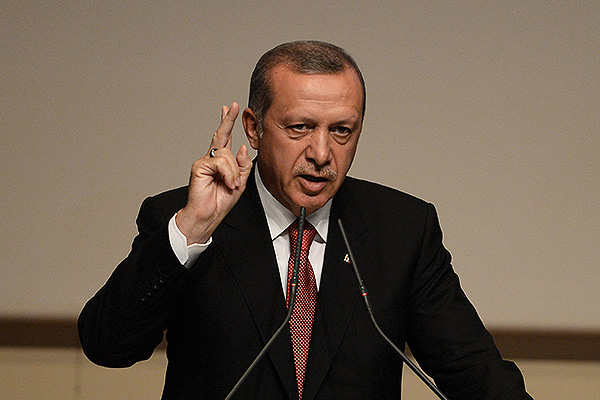Египет резко ответил Турции