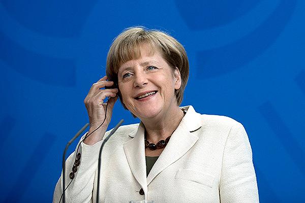 Меркель назвала условия отмены санкций
