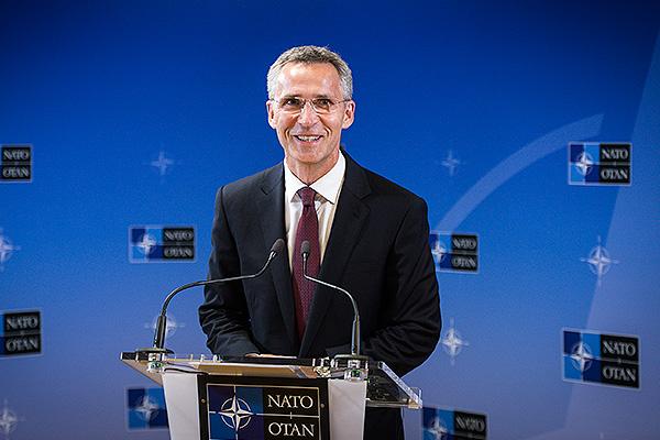 Россия оценит нового генсека НАТО