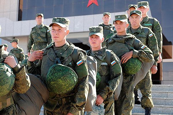 Вечерникам могут дать отсрочку от армии