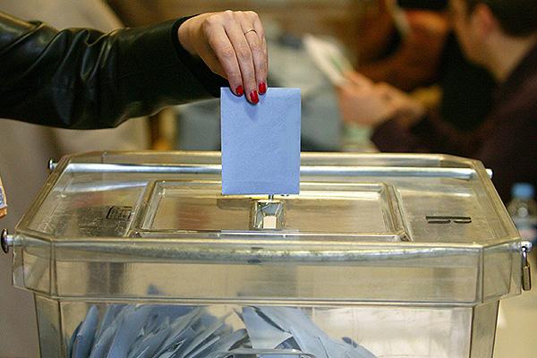 Интерес партий к выборам сохранят