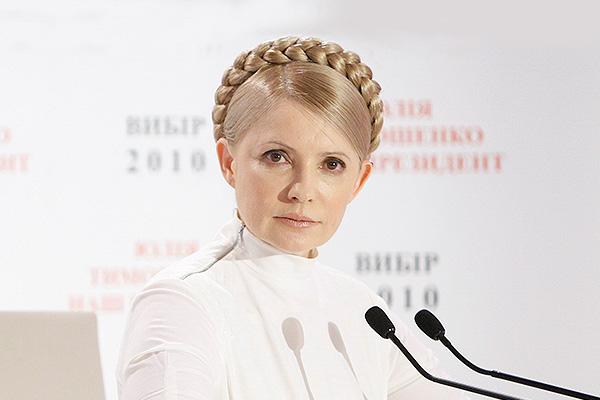 Гелетей решил засудить Тимошенко