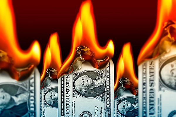 Россия и Китай вытеснят доллар