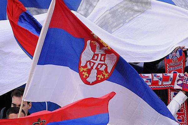 Сербия отказалась от ЕС ради России