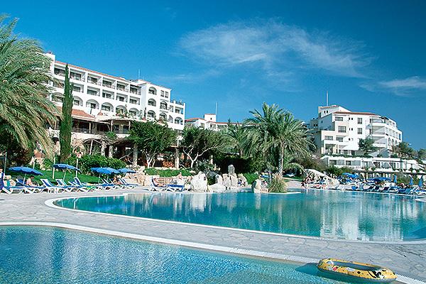 Топ-5 кипрских отелей – колоссов