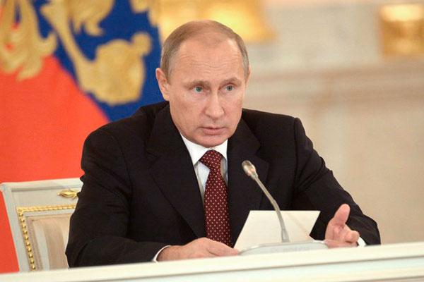Путин отметил честную позицию СПЧ