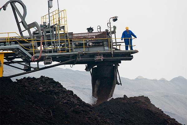 Украина хочет получить уголь даром