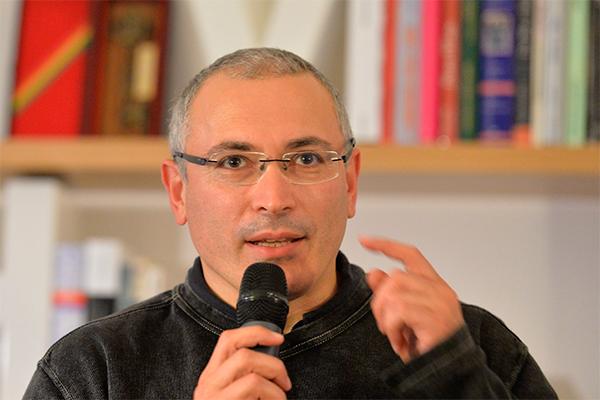 Ходорковский изменил мнение о Крыме