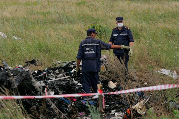 Что мешает расследовать катастрофу Boeing