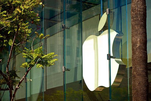 Apple выпустит умные автомобили