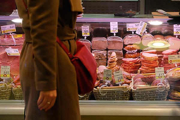 Россия ограничила ввоз мяса из Молдавии