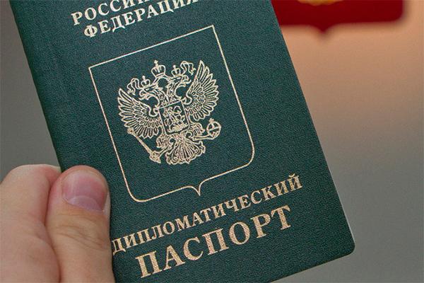От депутатов ждут паспортов
