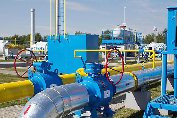 ЕС приветствует газовый контракт