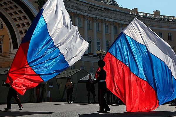 Россияне отмечают рост единения
