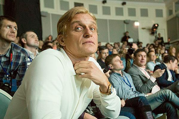 Банкир Тиньков: Я – гей и горжусь этим