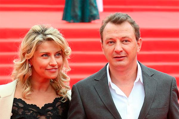 Врачи об избитой жене Башарова