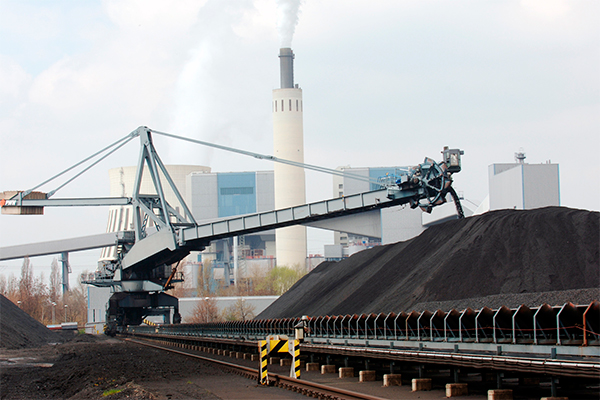 Киев закупит уголь у ополченцев