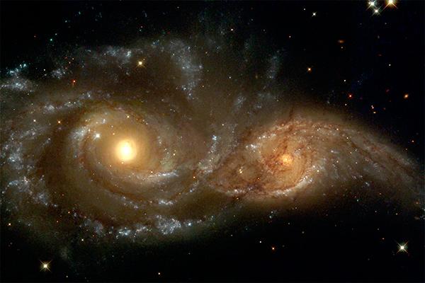 Разгадана тайна Млечного Пути