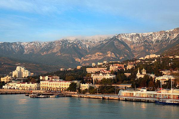 В Крыму запретят продавать землю