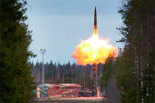 Ракеты смогут долететь до США