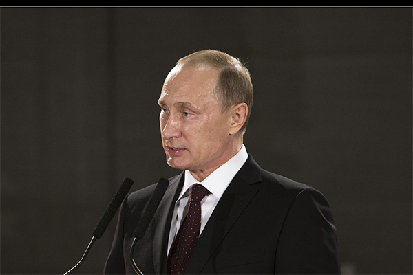 Путин: Россия не даст уничтожить ополченцев