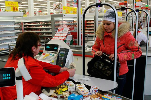 Как Россия использовала санкции