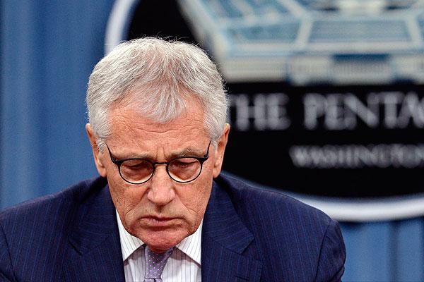 Почему уволился глава Пентагона
