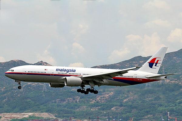 За данные о Boeing заплатят 47 млн