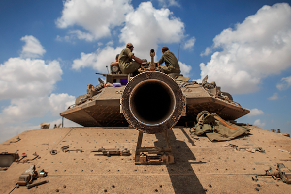Пентагон оправдался за танки
