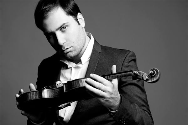 Скрипка Когана прозвучит в Кремле