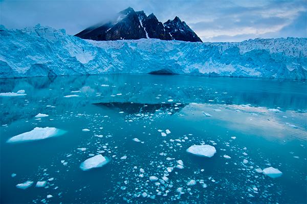 Россия уверена в присоединении Арктики