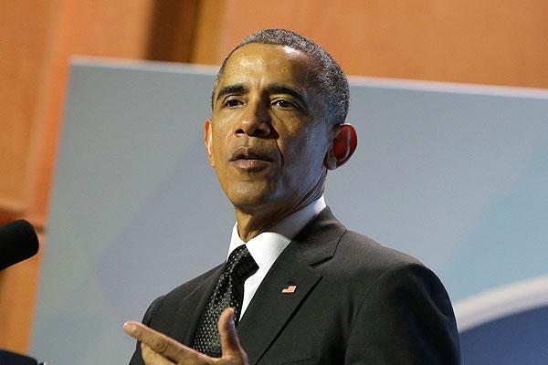 Обама признал бессмысленность санкций