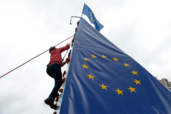 Санкции раскалывают Евросоюз