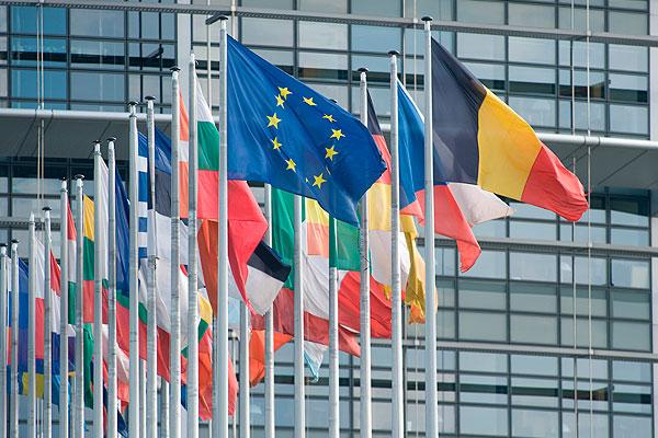 Европа договаривается о новых санкциях