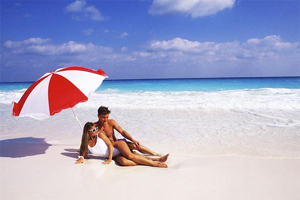 Как провести идеальный отпуск