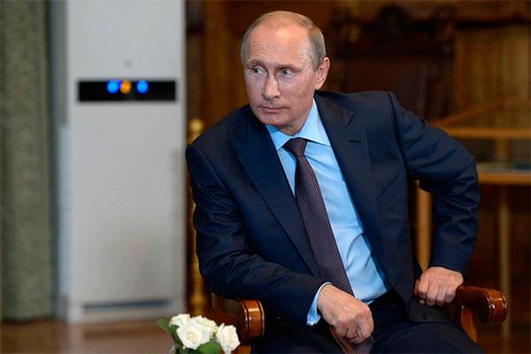 Россияне назвали Человека года
