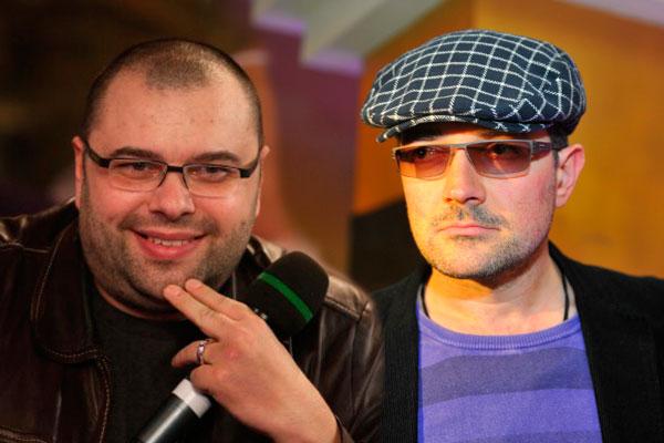 Фадеев ответил на нападки Бероева