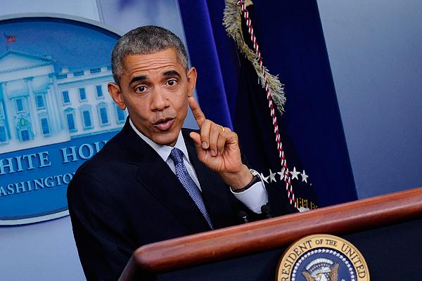 Обама обещает расправу над КНДР