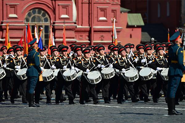 Россия готова праздновать Победу с ЕС