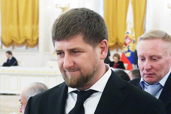 Кадыров об освобождении заложников