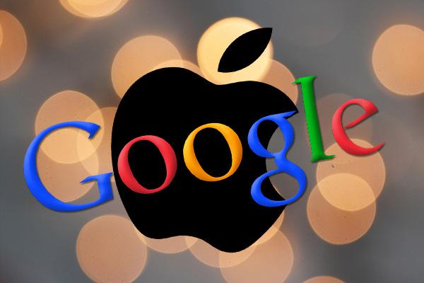 Google назвала проблемы Apple