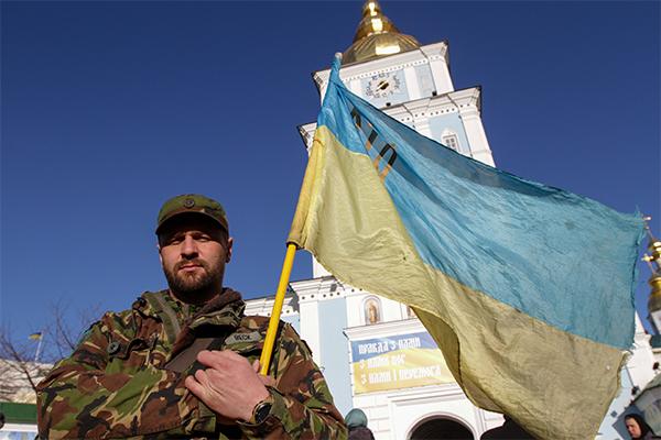Украина стала стихийным бедствием ЕС