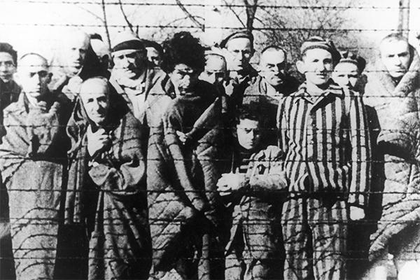 ФРГ: Освенцим освободила Красная армия