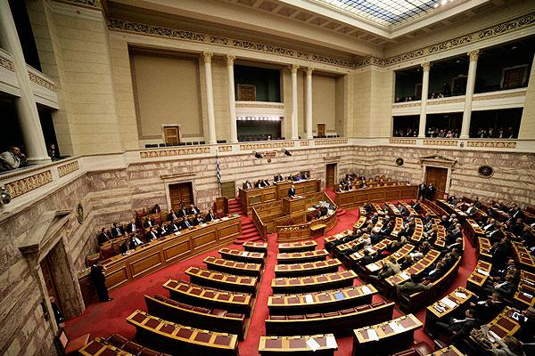 Объявлен состав правительства Греции