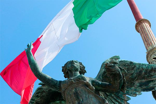 Выборы главы Италии зашли в тупик