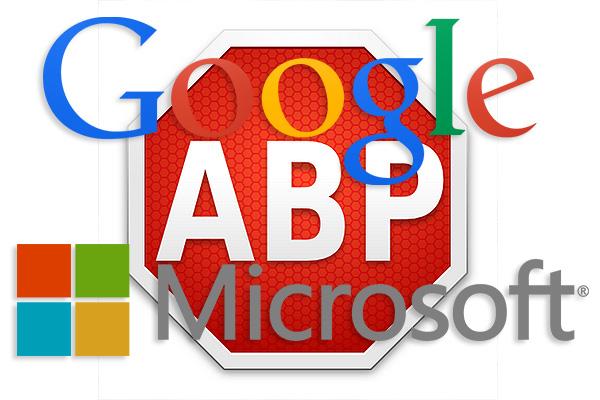 """Google """"взломала"""" Adblock"""