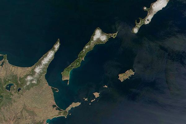 Япония опять вспомнила о Курильских островах