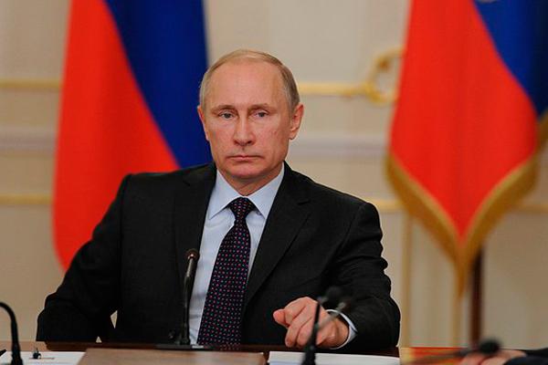 Россия отказывается жить в оккупации